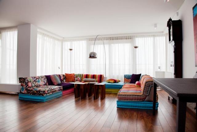 Interierfotograaf en architectuurfotograaf Robert Zwart brengt real estate in beeld in Rijnsburg